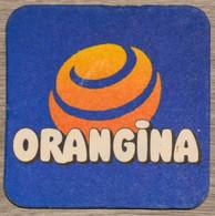 Sous-bock Orangina Bierdeckel Bierviltje Coaster (RA) - Portavasos