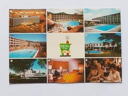 Swasiland Mehrbild (gelaufen, 1972, E3) - Swaziland