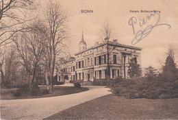 Bonn Palais Schaumburg - Bonn