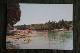Le Lac Des SETTONS - Other Municipalities