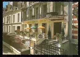 Cpm 0322306 Hotel Du Portugal Vichy - Vichy