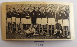 National Team Switzerland, World Cup Italy 1934 Football, COKOLADA MOMENTI NOGOMETA La Cicogne Zemun Stickers - Other