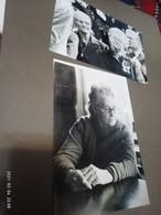 2 FOTOGRAFIE Bianco E Nero Mamma Piol Di Rivoli 22x 15 E 42x 30 - Reproducciones