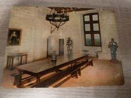 LOCHES - Le Château - Logis Royal - Salle Des Gardes - Editions D'Art Yvon - Année 1966 - - Loches