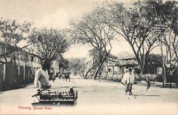 CPA PENANG - Burmah Road - Maleisië