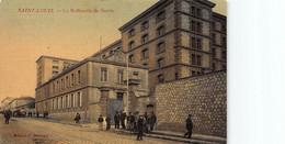 CPA SAINT-LOUIS - La Raffinerie De Sucre - Quartieri Nord, Le Merlan, Saint Antoine