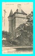 A762 / 517 46 - Chateau De Cousseran Pres Castelfranc - Otros Municipios