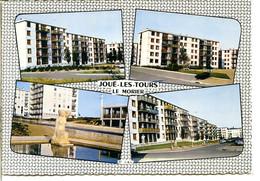 37300 JOUÉ-LÈS-TOURS - Ensemble D'immeubles Le Morier - Sonstige Gemeinden