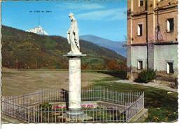 Piemonte - Valle Varaita - Santuario Di VALMALA - Madonna - Monte Viso - Andere Städte