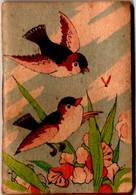 Almanach De Poche Publicitaire 1948 LIBRAIRIE-PAPETERIE J. GUERIN 2 Pl. De La République à Châlons-sur-Marne, 3 Scans - Small : 1941-60