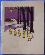 Almanach De Poche Publicitaire 1925 Salon De Coiffures A L'IRIS, 46 Rue De Marne à Châlons-sur-Marne TBE 4 Scans - Small : 1921-40