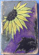 Almanach De Poche Publicitaire 1934 Papiers Peints Marcel BECHELER 38 Rue De Marne à Châlons-sur-Marne TBE 2 Scans - Small : 1921-40