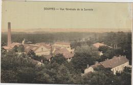 Souppes-Vue Générale De La Sucrerie  ( E.3064) - Souppes Sur Loing