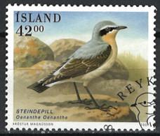 Iceland Island 2001. Mi.Nr. 996, Used O - Gebraucht