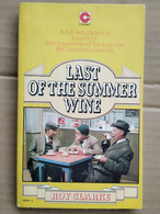 Roy Clarke - Last Of The Summer Wine/ Coronet Books, 1975 - Other