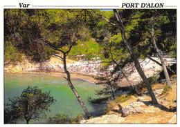 83 - Port D'Alon - Vue Sur La Plage - Unclassified