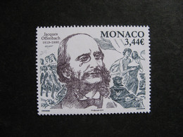 Monaco:  TB N°3197, Neuf XX . - Ungebraucht