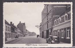 Proven.  Gasthuisstraat - Poperinge