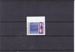 Textile - Belgique - COB 2104 ** - NON Dentelé - Valeur 10,00 Euros - - Textile