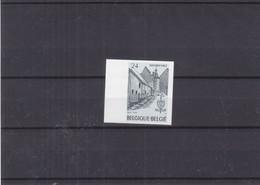 Armoiries - Tourisme - Belgique - COB 2148 ** - NON Dentelé - Rochefort - Valeur 10,00 Euros - - Stamps