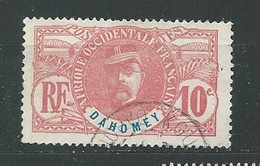 DAHOMEY N° 22 OB TB 2 - Used Stamps