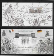France Bloc Feuillet Souvenir N°126 - Neuf ** Sans Charnière - Avec Pochette - TB - Foglietti Commemorativi