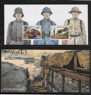France Bloc Feuillet Souvenir N°128 - Neuf ** Sans Charnière - Avec Pochette - TB - Foglietti Commemorativi