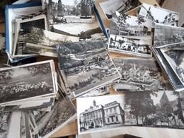 LOT  DE 330 CARTES - 100 - 499 Postkaarten