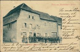 AK Marlenheim Wirtschaft Michel Hoerlé (4,106) - Other Municipalities