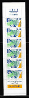 FRANCE  ( FRJT - 124 )  1990  N° YVERT ET TELLIER  N° BC2640A   N** - Dag Van De Postzegel