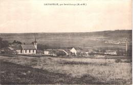 FR54 LACHAPELLE - Vue Générale - Belle - Other Municipalities