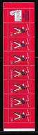 FRANCE  ( FRJT - 130 )  1993  N° YVERT ET TELLIER  N° BC2794   N** - Dag Van De Postzegel