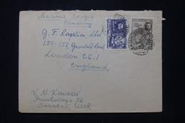 U.R.S.S. - Enveloppe De Moscou En 1948 Pour Le Royaume Uni - L 92357 - Covers & Documents