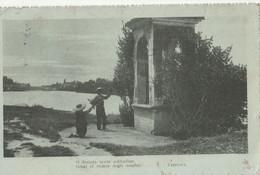 Cartolina - Postcard /  Viaggiata - Sent / Versi Di Carducci. - Autres