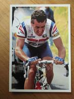 Cyclisme - Carte Publicitaire COEUR De LION  1995 : ROCHE - Ciclismo