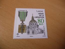 TIMBRE  DE  FRANCE   ANNÉE  2020   N  5458   NEUF  SANS  CHARNIÈRE - Unused Stamps