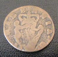 Irlande / Ireland - Monnaie 1 Farthing George II Hibernia 1760 - Irlanda