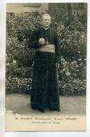 37 TOURS Archeveque Monseigneur   Albert NEGRE  1910    /D17-2017 - Tours
