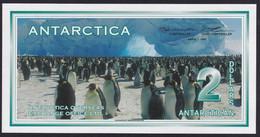 ANTARCTICA  $2  3.1.1996 NEW UNC FDS - Other - Oceania