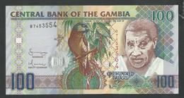 GAMBIA. 100 DALASI. ND(2006). Pick 29a. UNC / NEUF - Gambia