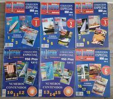 Revista Modelismo Y Barcos Radiocontrol, Numero 1 - [4] Themes