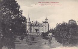 Ariège - Château De Coupmes, Près Castillon - Sonstige Gemeinden