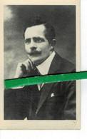Triphon Van Speybroeck Echt Maria Deuninck O Grammene 1875 + De Pinte 1938 - Images Religieuses