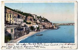 ITALIE - NAPLES - NAPOLI - Napoli (Napels)