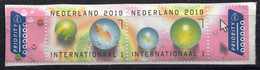 Netherlands 2019 Pair   Used  Toys & Children's Games - Usados