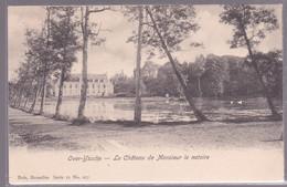 OVERIJSE / OVER-YSSCHE - Le Château De Monsieur Le Notaire - Overijse