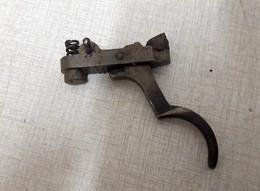 Détente De Mauser (d'origine Pérou Mod 1932) - Armi Da Collezione