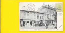 JASI Strada Lapusneanu (Marcoviel Ornstein) Roumanie - Roemenië