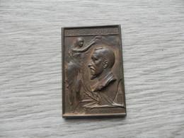 Medaille Dr. Henri Feulard - 4. Mai 1897 - Other