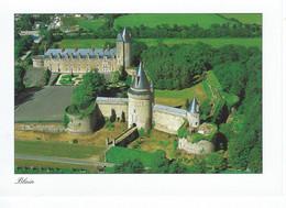 CPM - 44 - BLAIN - Chateau De La Groulais - Photo Marc Chauvin - TBE - - Blain